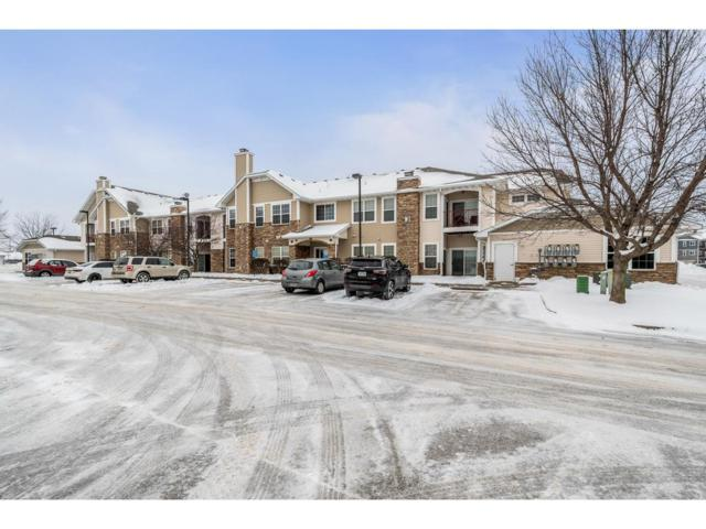 1313 SE University Avenue #108, Waukee, IA 50263 (MLS #576673) :: Moulton & Associates Realtors