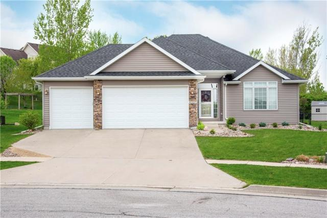 4317 Harrison Circle, Ames, IA 50010 (MLS #576679) :: Moulton & Associates Realtors