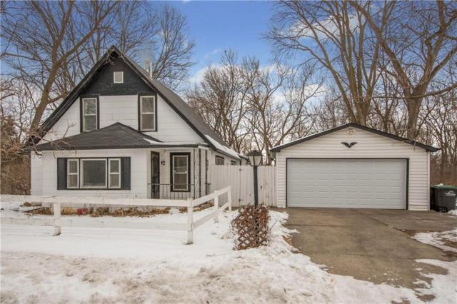 521 Leland Avenue, Des Moines, IA 50315 (MLS #576687) :: Moulton & Associates Realtors