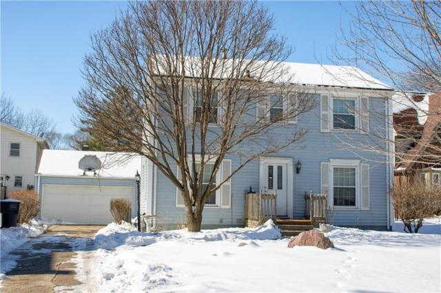 3210 Beaver Avenue, Des Moines, IA 50310 (MLS #576692) :: Moulton & Associates Realtors