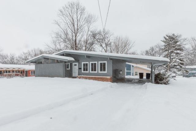 4105 Lynner Drive, Des Moines, IA 50310 (MLS #576696) :: Moulton & Associates Realtors