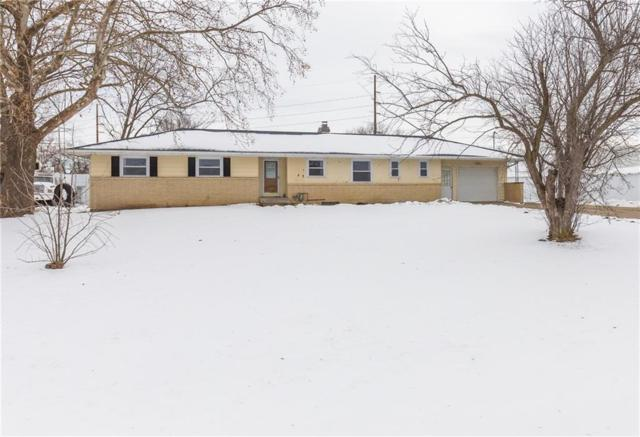 33109 190th Street, Granger, IA 50109 (MLS #576698) :: Moulton & Associates Realtors