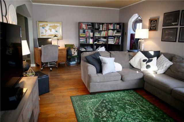 1204 Bell Avenue, Des Moines, IA 50315 (MLS #576704) :: Pennie Carroll & Associates