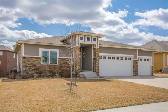 1609 NW Reinhart Drive, Ankeny, IA 50023 (MLS #576708) :: Moulton & Associates Realtors