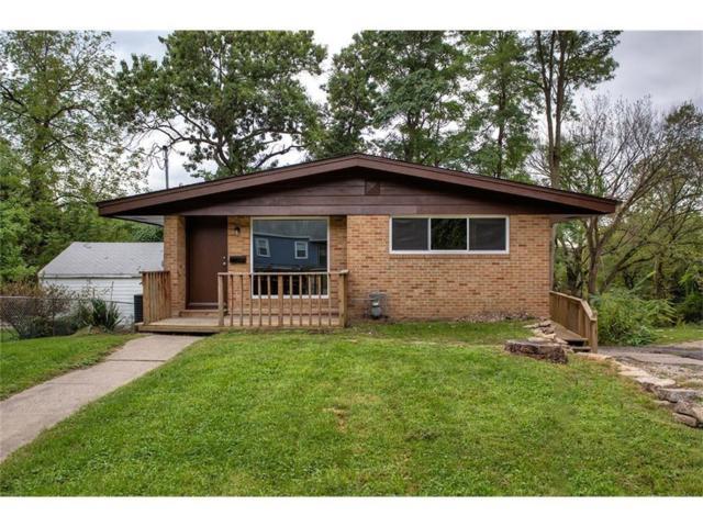 622 Palmer Place, Des Moines, IA 50315 (MLS #576732) :: Moulton & Associates Realtors