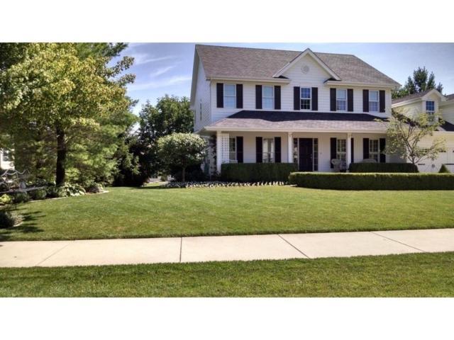 2807 144th Street, Urbandale, IA 50323 (MLS #576740) :: Moulton & Associates Realtors