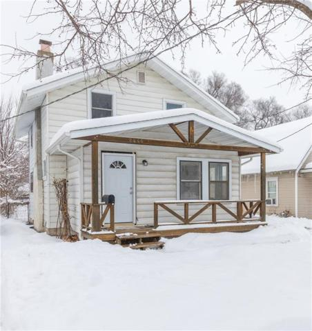 2446 E Grand Avenue, Des Moines, IA 50317 (MLS #576741) :: Better Homes and Gardens Real Estate Innovations