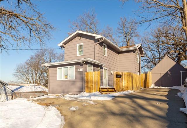 825 Bancroft Street, Des Moines, IA 50315 (MLS #576761) :: Moulton & Associates Realtors