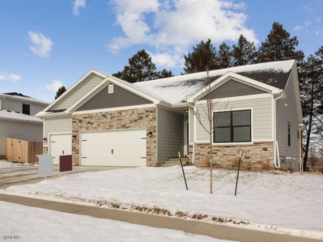 1010 Evans View Drive, Adel, IA 50003 (MLS #576762) :: Pennie Carroll & Associates