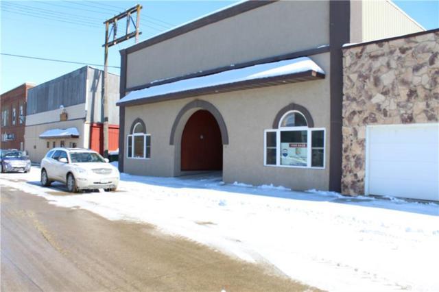 108 S 3rd Street, Guthrie Center, IA 50115 (MLS #576764) :: Kyle Clarkson Real Estate Team