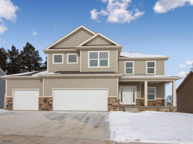 1006 Evans View Drive, Adel, IA 50003 (MLS #576765) :: Pennie Carroll & Associates