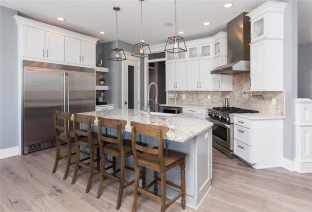 14907 Ironwood Circle, Urbandale, IA 50323 (MLS #576776) :: Moulton & Associates Realtors