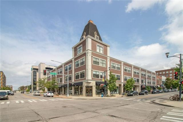 400 E Locust Street #202, Des Moines, IA 50309 (MLS #576783) :: Colin Panzi Real Estate Team
