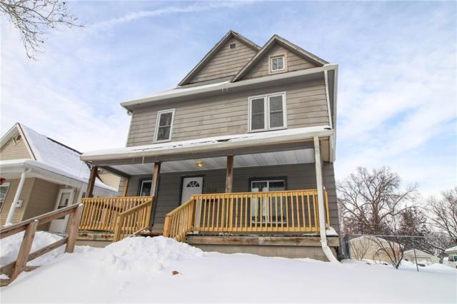 1626 Capitol Avenue, Des Moines, IA 50316 (MLS #576785) :: Better Homes and Gardens Real Estate Innovations