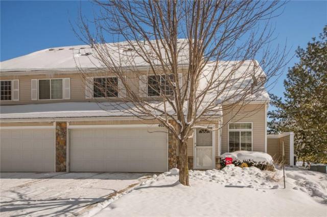 3799 Village Run Drive #402, Des Moines, IA 50317 (MLS #576821) :: Moulton & Associates Realtors