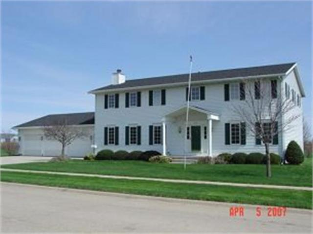 520 S Delaware Street, Boone, IA 50036 (MLS #576835) :: Colin Panzi Real Estate Team