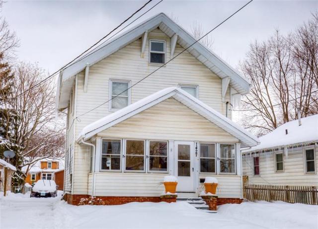 1427 Mattern Avenue, Des Moines, IA 50316 (MLS #576837) :: Moulton & Associates Realtors