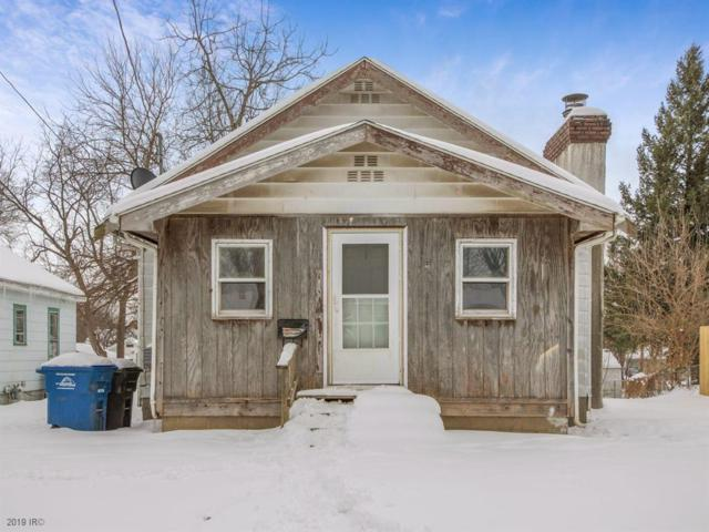 2911 Des Moines Street, Des Moines, IA 50317 (MLS #576859) :: Better Homes and Gardens Real Estate Innovations