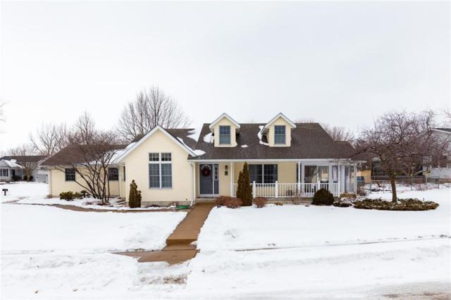 6305 Silver Creek Drive, Davenport, IA 52806 (MLS #576861) :: Moulton & Associates Realtors