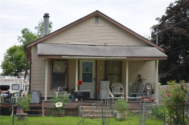 2033 Capitol Avenue, Des Moines, IA 50317 (MLS #576875) :: Better Homes and Gardens Real Estate Innovations