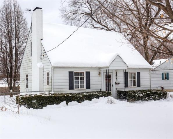 1423 64th Street, Windsor Heights, IA 50324 (MLS #576896) :: Better Homes and Gardens Real Estate Innovations