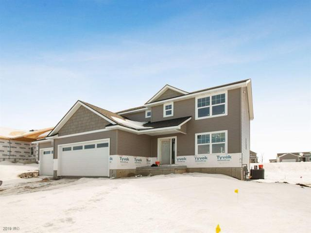 5350 Bulldog Avenue, Van Meter, IA 50261 (MLS #576932) :: EXIT Realty Capital City