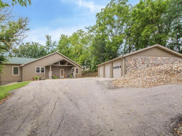 1648 Lisbon Drive, Knoxville, IA 50138 (MLS #576979) :: Better Homes and Gardens Real Estate Innovations