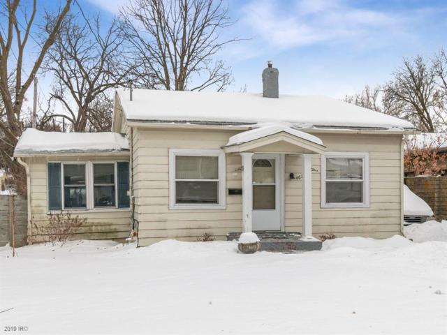 4618 University Avenue, Des Moines, IA 50311 (MLS #577116) :: Moulton & Associates Realtors