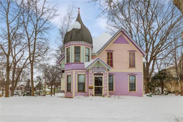 1402 Wilson Avenue, Webster City, IA 50595 (MLS #577130) :: Colin Panzi Real Estate Team