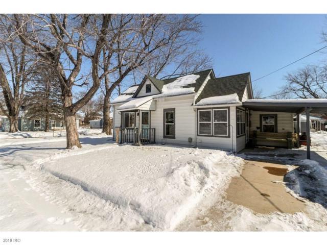 118 N 6th Street, Adel, IA 50003 (MLS #577197) :: Colin Panzi Real Estate Team