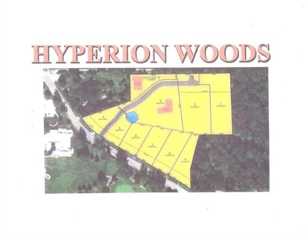 7329 NW Beaver Drive, Johnston, IA 50131 (MLS #577297) :: Colin Panzi Real Estate Team