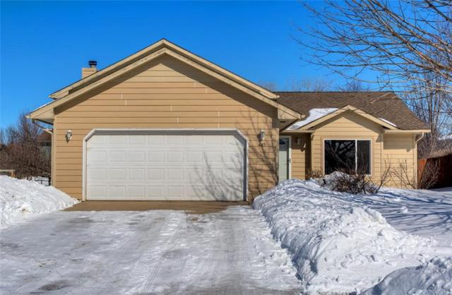 445 Waukee Avenue, Waukee, IA 50263 (MLS #577313) :: Colin Panzi Real Estate Team
