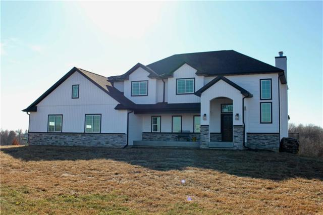 53632 Timber Circle, Kelley, IA 50134 (MLS #577375) :: Kyle Clarkson Real Estate Team
