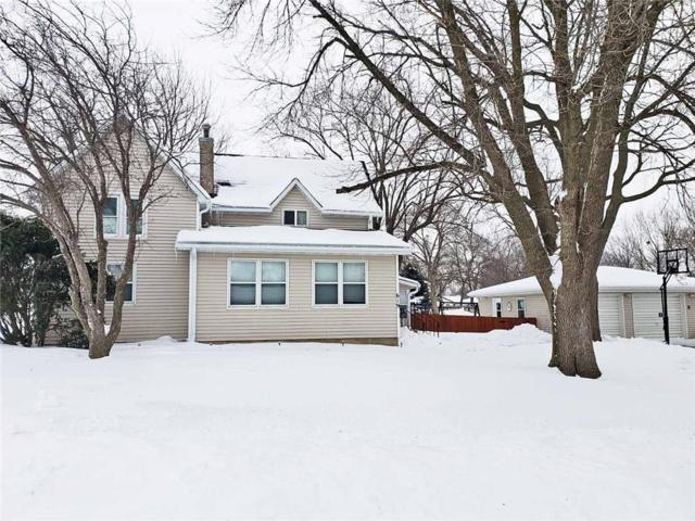619 NW 3rd Street, Ogden, IA 50212 (MLS #577378) :: Colin Panzi Real Estate Team