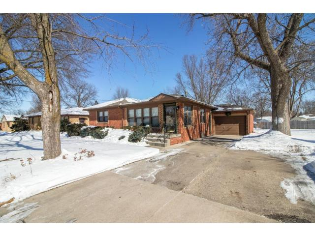 2011 Merklin Way, Des Moines, IA 50310 (MLS #577401) :: Colin Panzi Real Estate Team