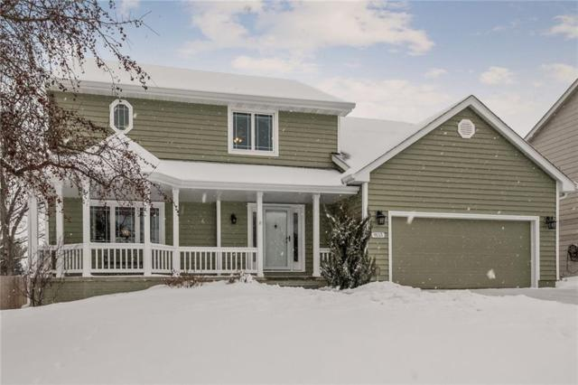 9115 Tanglewood Drive, Urbandale, IA 50322 (MLS #577416) :: Colin Panzi Real Estate Team