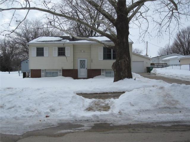1023 Norwood Drive, Norwalk, IA 50211 (MLS #577506) :: Colin Panzi Real Estate Team