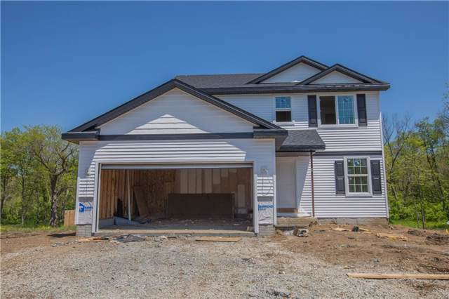 5413 SE 25th Street, Des Moines, IA 50320 (MLS #577517) :: Better Homes and Gardens Real Estate Innovations