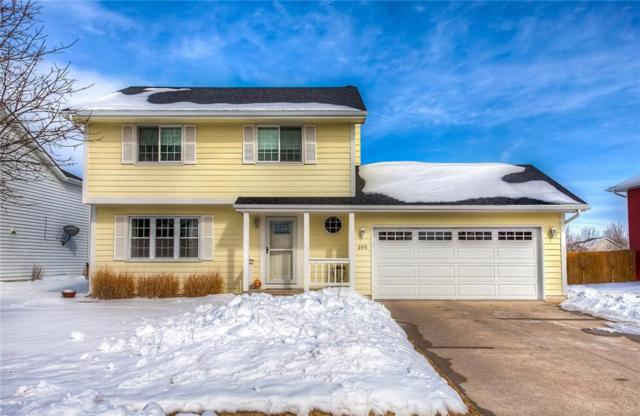 205 Terrace Drive, Waukee, IA 50263 (MLS #577533) :: Better Homes and Gardens Real Estate Innovations