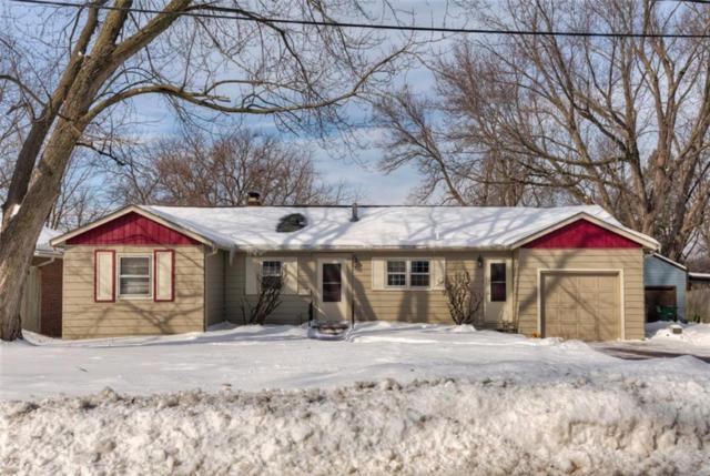 1414 68th Street, Windsor Heights, IA 50324 (MLS #577545) :: Colin Panzi Real Estate Team