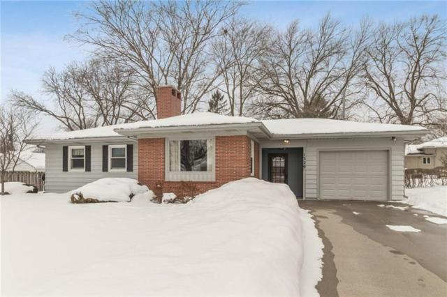 1329 Roosevelt Avenue, Ames, IA 50010 (MLS #577557) :: Colin Panzi Real Estate Team