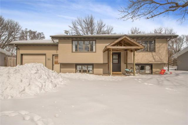 521 Jewel Drive, Ames, IA 50010 (MLS #577562) :: Colin Panzi Real Estate Team