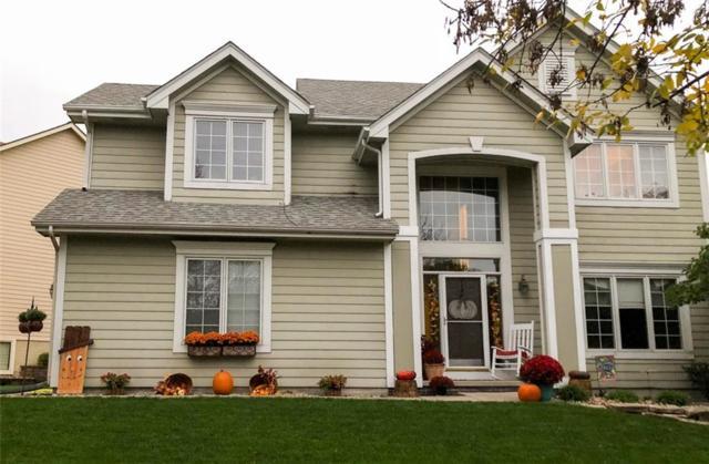 8305 Barnham Drive, Johnston, IA 50131 (MLS #577570) :: Colin Panzi Real Estate Team