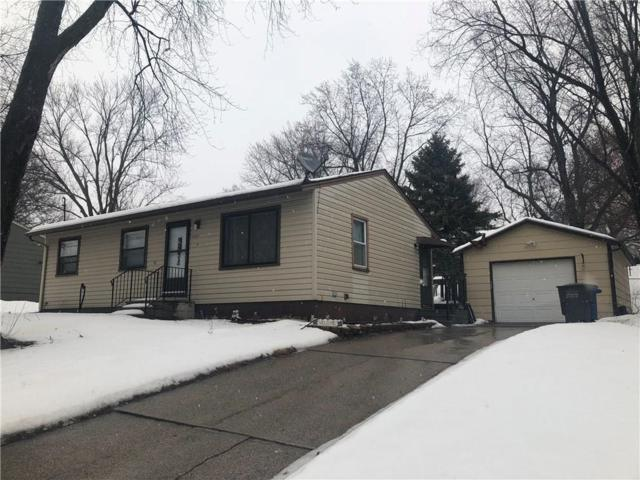 4201 SE 10th Street, Des Moines, IA 50315 (MLS #577599) :: EXIT Realty Capital City