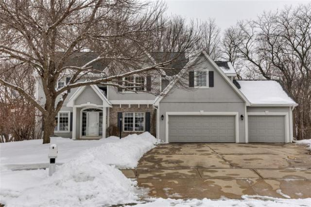 4840 Callaway Court, Pleasant Hill, IA 50327 (MLS #577634) :: Colin Panzi Real Estate Team