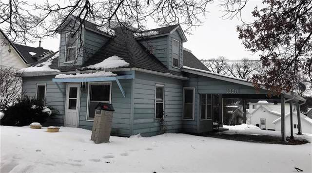 1008 Central Street, Tama, IA 52339 (MLS #577638) :: Colin Panzi Real Estate Team