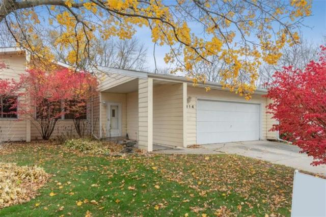 3314 Southdale Drive, Ames, IA 50010 (MLS #577640) :: Colin Panzi Real Estate Team
