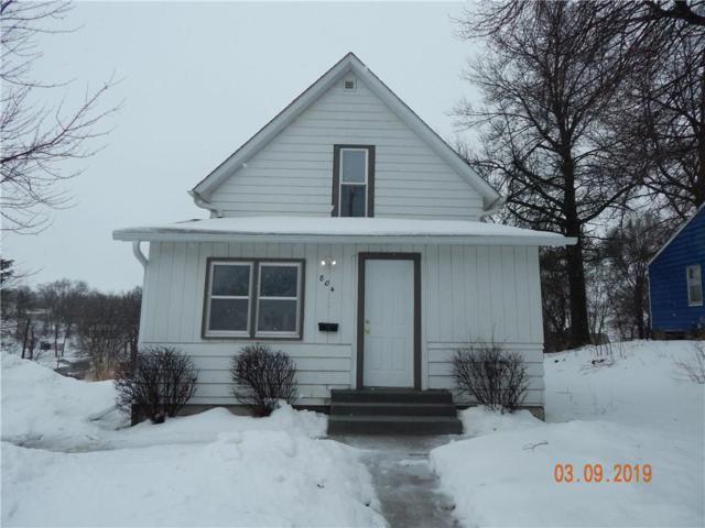804 North Street, Guthrie Center, IA 50115 (MLS #577661) :: Colin Panzi Real Estate Team