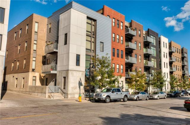 119 4th Street #210, Des Moines, IA 50309 (MLS #577683) :: Colin Panzi Real Estate Team