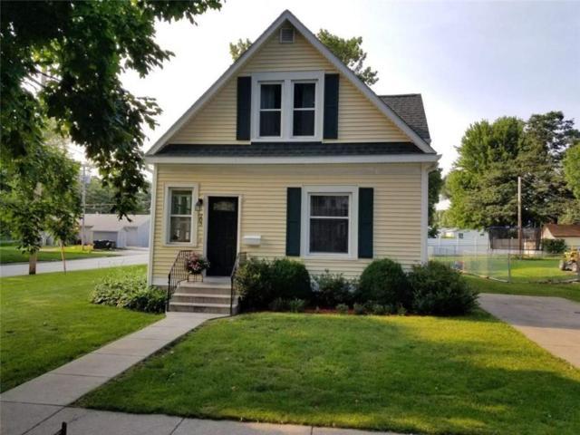 203 K Avenue, Nevada, IA 50201 (MLS #577689) :: Colin Panzi Real Estate Team
